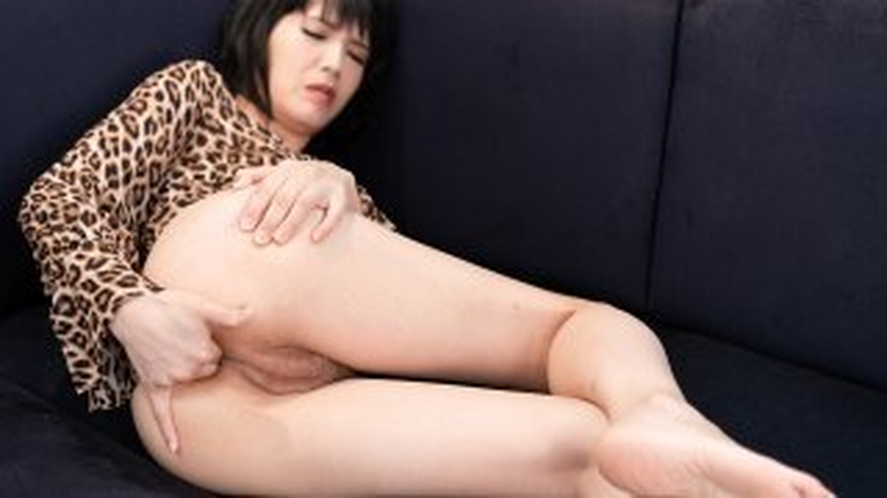[2019-09-21] Yoko Anal Fingering - TranSexJapan